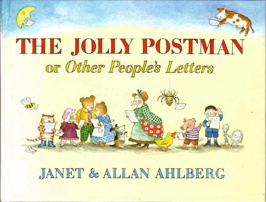 Postman 7